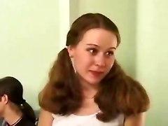 Russian Teen Groupsex Anal