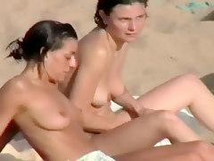 Beach Hidden Cams Tits