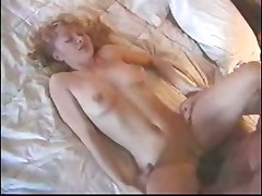 blonde blowjob vintage 69 close up pussylicking hardcore cumshot handjob natural tight