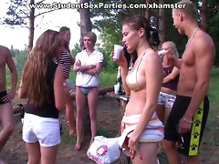 Group Sex Public Nudity Tits