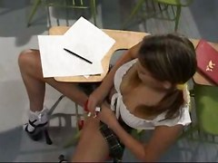 gia teacher pet teen