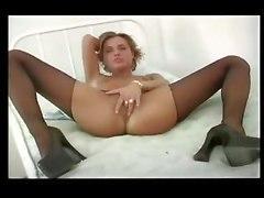 Russes Blondes Jeunes 18 20 ans Sex toys Enculeuses Petite culotte