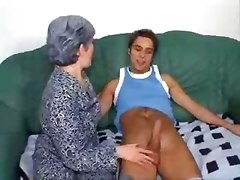couch mature granny rubbing blowjob riding hardcore wet doggystyle hairy face fuck deepthroat anal pussy cumshot facial fingering close up