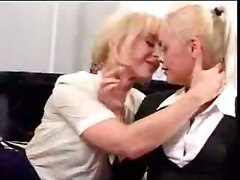 MILF Mature Blonde Big Tits Teen Lesbian Strap On Toys Riding Hardcore Fingering Fisting Ass Licking