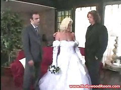 anal cumshot hot doggiestyle bride