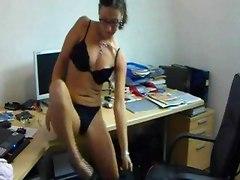 amature sex smal tits fuck tabel office suck blowjob handjob boobs