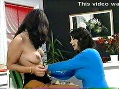 lesbian titlicking lactating