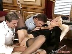 dp european gangbang blonde anal voyeur cheating wife cumshot exam doctor blowjob reality