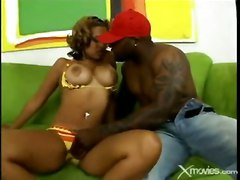creampie doggystyle tattoo sofa titlicking blackcock ontop pussytomouth highheels pussyfucking