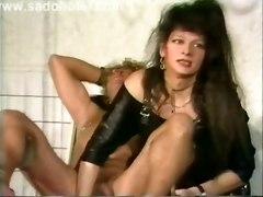 dominatrix mistress latex slave humaliliation bdsm pain bondage tied kick femdom horny fetish