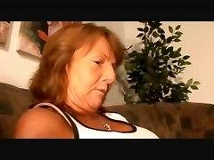 Gerda-die Fickgeile Nachbarin 1