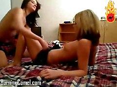 teen lesbians amateur webcam