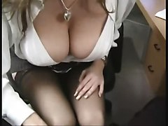 Big Boobs MILFs Stockings