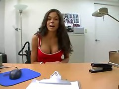 Casting Boobs BrunetteHardcore Big Boobs Brunette