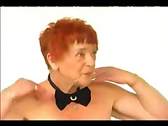 Granny Fisting BlowjobFisting Granny