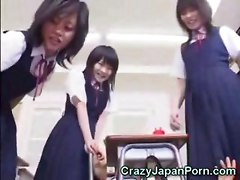 japanese asian japan funny bizarre fetish teen schoolgirl young coed pussy blowjob suck cock kink school fantasy machine little petite group tight bitch crazy weird freak