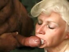 Blowjobs Close ups Matures