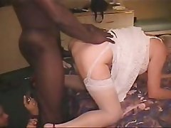 Black and Ebony Hardcore Matures