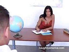 Mrs Lauren Sex Teacher