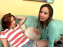 Lesbian BabesLesbian Petite Babes
