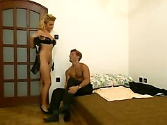 car blonde ass panties pussy big tits rubbing teasing anal fingering blowjob handjob kissing riding hardcore doggystyle reality outdoor