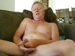 nude cum masturbation