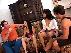 ass brazilian anal latina blowjob
