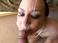 cum cumshot cum swallowing blowjob facials