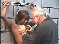 BDSM Black and Ebony Hardcore