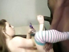 anal teen blonde interracial creampie blowjob doggystyle toys shavedpussy smalltits blackcock pussyfucking bigdick socks