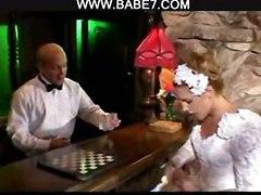 anal cumshot facial blonde blowjob asstomouth pussyfucking bride