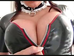 sexual perversions latex hardcore blowjob big tits