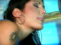 lesbian dildo brunette tattoo ass skinny tight Pussy Rubbing wet panties lingerie Pussylicking toys big tits orgasm kissing close up hardcore compilation babe