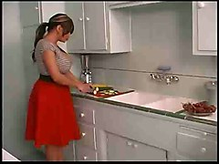 masturbate starr shemale kitchen cumshot bigtits transsexual allanah