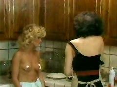 lesbian two hot hairy lesbian classic