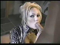 blonde big tits milf mom cfnm