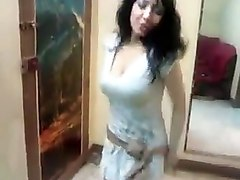 Arab Brunettes POV