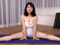 oiled handjob fingering asian hairypussy pantyhose sextoys japanese jap