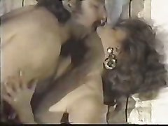 stockings cumshot facial hardcore blowjob pussylicking bed pussyfucking classic vintage