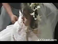 Bound Asian Bride asian street meat