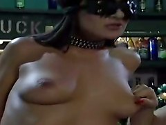 Lesbian Dykes BDSM Leather Boobs Cunnilingus Lesbian Big Boobs Other Fetish Gothic