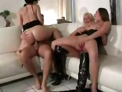Real Swingers Fucking all Over