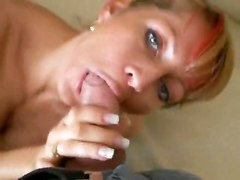 Wife Oral Boots Cum Amateur Other Fetish