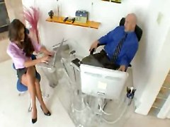 big tits suck hardcore office sex squirting