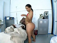 Mya Gee   Big Bubble Butt Nurses
