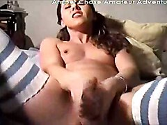 dildo fucking big amateur toys solo chase amber