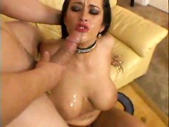 Anal Insertion For A Babes Sex Euphoria