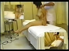 Asian Handjobs Masturbation