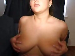 Amateur Anal Busty