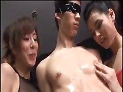 brunette japanese pornstar hardcore